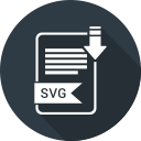 Test-driven programming workflows in SVG